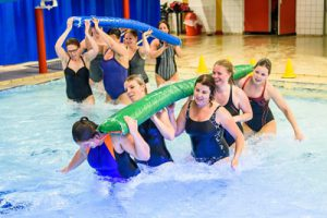 aqua bootcamp in Druten